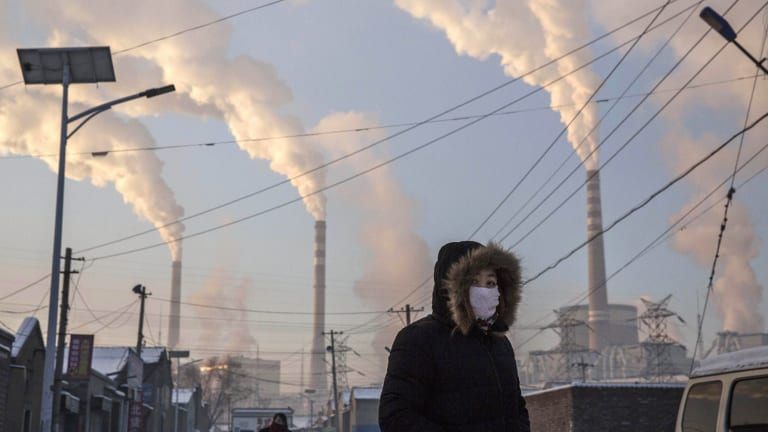 Developed nations are likely to need to reach net-zero carbon emissions by 2050 - and developing nations soon after - if the planet is to avoid dangerous climate change, scientists say.