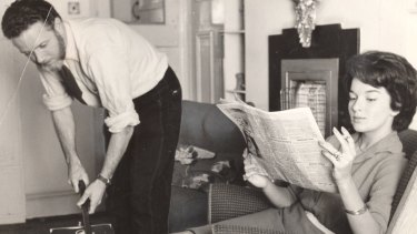 Equality in housework is good for your relationship, research has found.