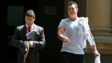 Australian kickboxer sentenced to death for murder of Hells