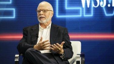 Paul Singer, president of Elliott Management Corp, has had many celebrated stoushes.