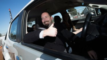 Senator Ricky Muir of the Australian Motoring Enthusiast Party is another example of an independent voice adding to our Australian story.