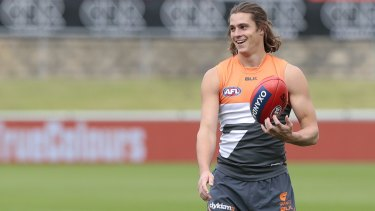 Wants out: Jack Steele has asked to head to St Kilda.