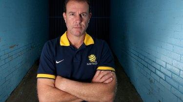 Alen Stajcic has his eyes on Rio.