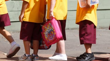Public schools are increasingly relying on parents to boost their coffers.