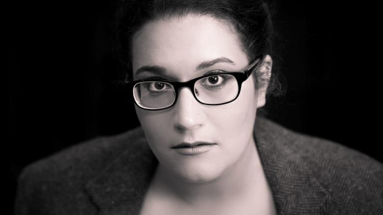 Carmen Maria Machado.