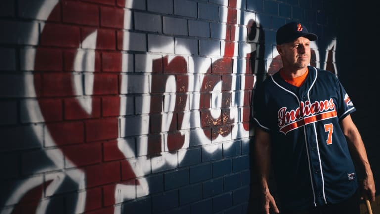 Danny Serena will play his 900th game for the Weston Creek Indians on Sunday.