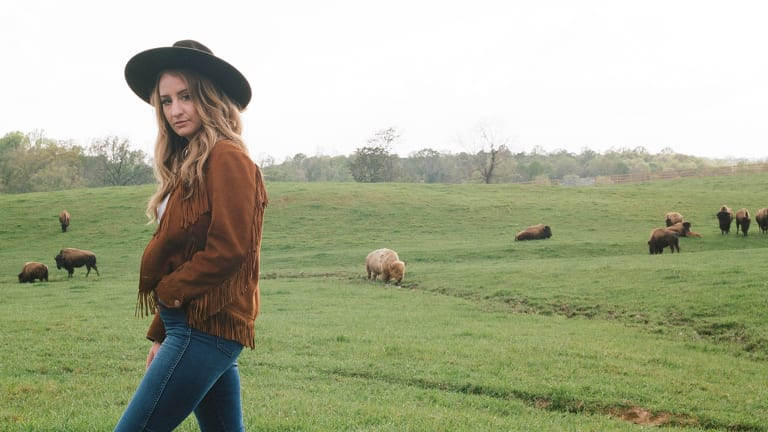 Nashville's Margo Price is playing Out on the Weekend in Williamstown.