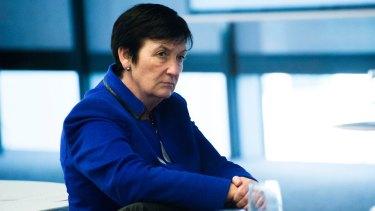 Time for change: Business Council of Australia chief executive Jennifer Westacott.