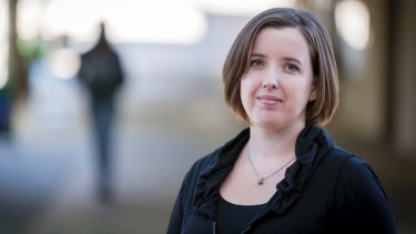 Researcher Siobhan O'Dwyer says carers feel isolated and under pressure.