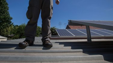 The solar bonus scheme was launched in 2011 to encourage the uptake of renewable energy.