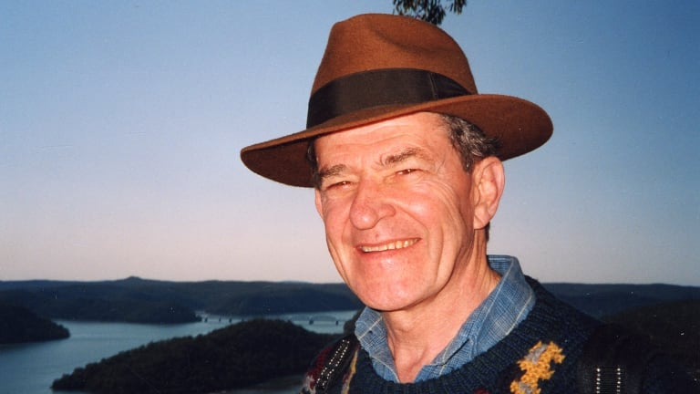 In 2005, Paul Roy received the highest degree offered by the University of Sydney's medical faculty, for lifetime contribution to research.