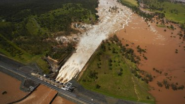 The main class-action claim is that Seqwater failed to release enough water from Wivenhoe Dam in the early stages of the 2011 flood or to take proper account of rainfall forecasts.