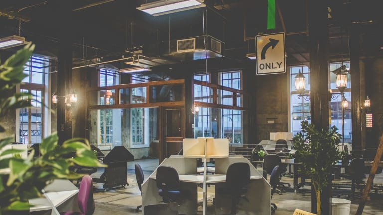 WOTSO runs co-working hubs in Brisbane, at Pyrmont In Sydney and at the Bakehouse Quarter at North Strathfield in Sydney.