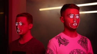 A host of big-name singers, including Lorde, guest star on Disclosure's
