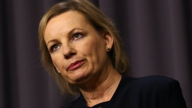 Health Minister Sussan Ley says sporting organisations could lose government funding if they fail to provide gender-neutral travel arrangements.