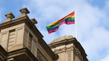 A new equality battleground has emerged in the Victorian Parliament.