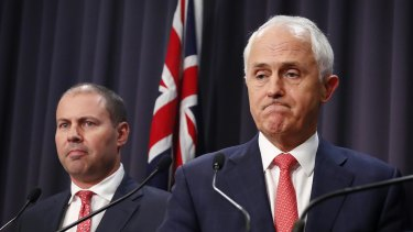 Solving the budding crisis has become a top priority for Malcolm Turnbull.