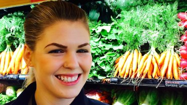 Disgraced blogger Belle Gibson created The Whole Pantry app.