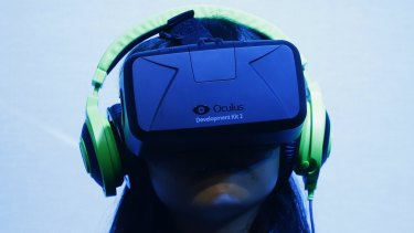 Jobs data shows skilled augmented and virtual reality professionals were already in high demand.