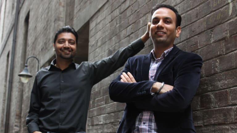 HashChing CIO Atul Narang and CEO Mandeep Sodhi say the company is the only platform where consumers can access better home loan rates from multiple lenders.