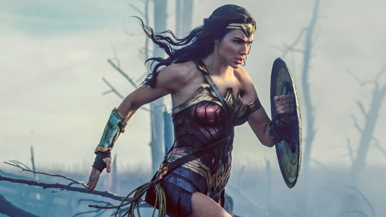 Gal Gadot earned just $400,000 for her role in DC's latest superhero blockbuster.
