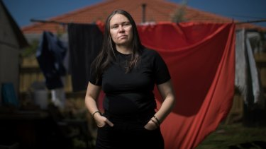 Yhonnie Scarce's subject matter ranges from dispossession and stolen generations to the Maralinga nuclear tests and uranium mining on Aboriginal land.