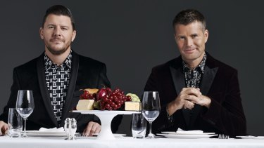 My Kitchen Rules, hosted by Manu Feildel and Pete Evans, will be streamed on Google's online video platform YouTube.