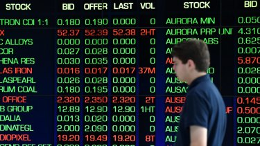 The benchmark S&P/ASX 200 index lifted 8 points, or 0.1 per cent, to 6021 while the broader All Ordinaries index advanced 9 points, or 0.1 per cent, to 6103.