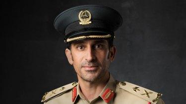 Dubai Police's Commander-in-chief Major General Abdullah Khalifa Al Marri praised the joint Australian-UAE-Dutch investigation.