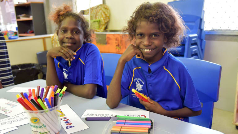 The median disposable equivalised household income for the Indigenous population is rising.