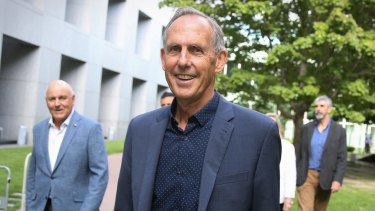 """Five years ago, Bob Brown declared he led """"the most cohesive and happy party room"""" in Parliament. That vow is now looking shaky."""