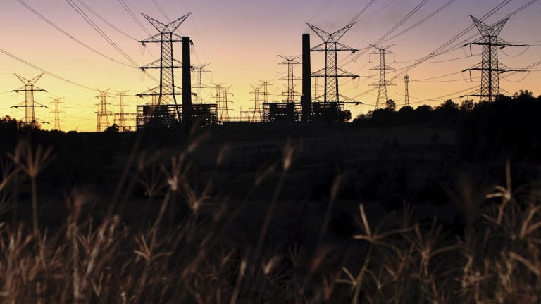 Futures of the power sector and carbon reductions are closely tied.