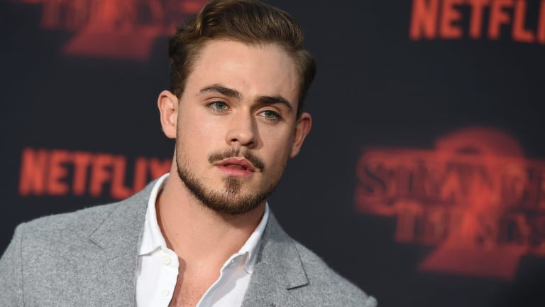 Australian actors like Stranger Things star Dacre Montgomery might not have to go to America to make a show for Netflix any more.