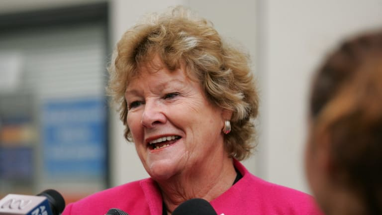 NSW Health Minister Jillian Skinner said  people should not be alarmed.