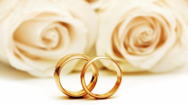 It might be time to make sanctioning legal marriage a matter purely for the state.