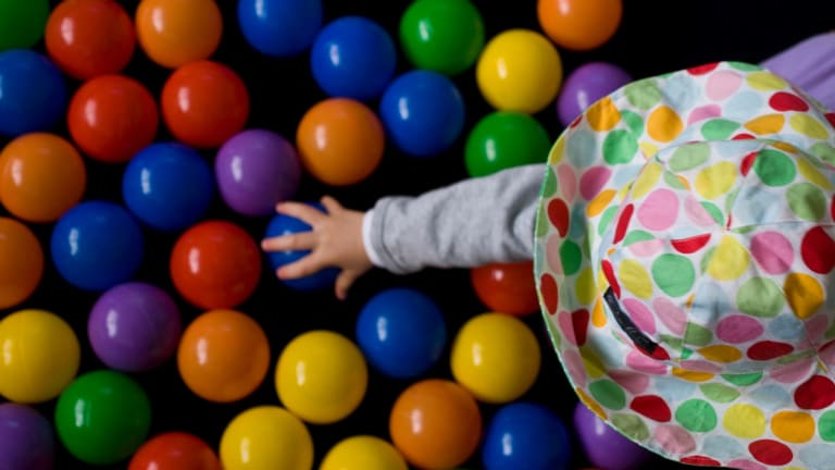 Childcare costs hit Canberrans the hardest with little competition between centres locally.