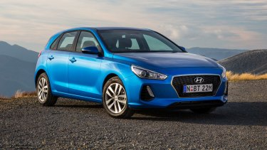 The Turnbull Government is considering new hardline carbon-emission rules which could increase the cost of a car like a Hyundai i30 Active by thousands of dollars.