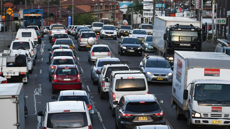 Sydney motorists stand to receive refunds of up to $125.