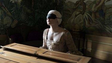 Shedding Light On Developmental Blind >> Austrian Movie Sheds Light On Extraordinary Blind Pianist Maria