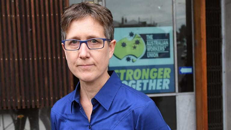 ACTU Secretary Sally McManus said the current minimum wage system had left 3 million Australians below the poverty line.