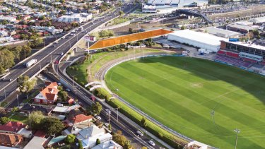 West Footscray next in line for housing boom along