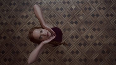 Dakota Johnson stars as Susie, who proves to have greater resources than expected, in Suspiria.
