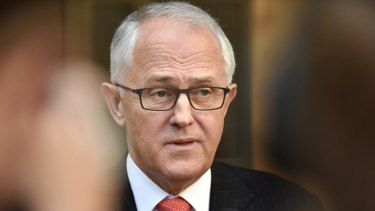 Malcolm Turnbull insists on shared administration for the upcoming royal commission into human rights abuses in the Northern Territory.