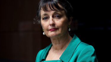 """It's a very big change"": NSW Minister for Mental Health Pru Goward."