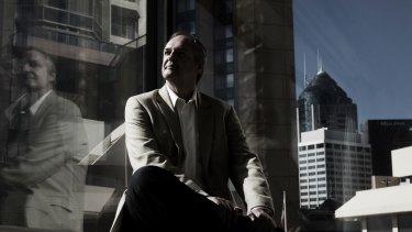 Paul Polman, chief executive of Unilever.