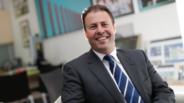 'Safety concerns' :Assistant Treasurer Josh Frydenberg