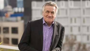 , hosted by Barrie Cassidy, is the top-rating weekend breakfast show.