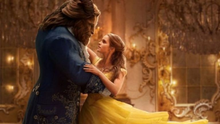 Beauty and the Beast was the biggest film of 2017 in Australia.