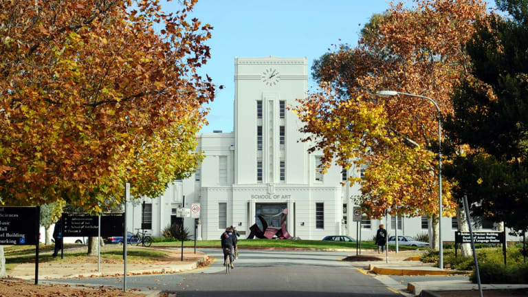 Graduates from the ANU are among the world's most highly sought employees.