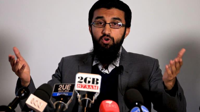 """The cheap allegation of 'hate speech' is a McCarthyist attempt to silence dissent"": Hizb ut-Tahrir spokesman Uthman Badar."